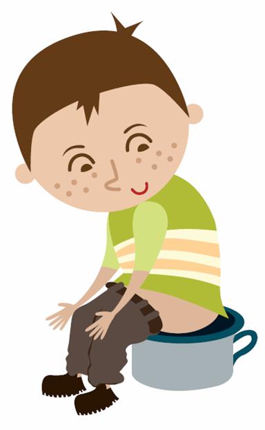 El Baño Cuento Infantil:Factor Random: 2 años en el baño!