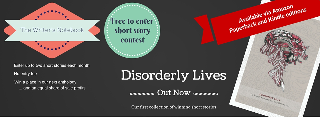 The Writer's Notebook: Free to Enter Writing Competition