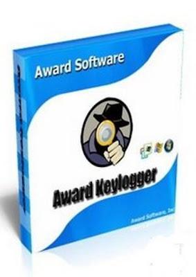 Award Keylogger 2.9