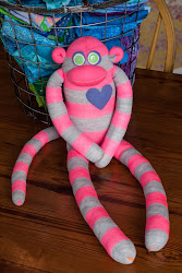 Sock Monkey