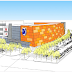 SM City Iloilo expansion update: 3-storey mall perspective