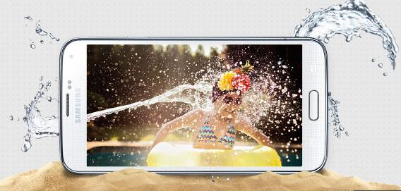 Samsung SM-G870 Galaxy S5
