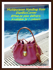 Dian Bizz Bag Collection