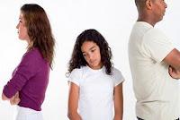 Cara Bersikap Ketika Orangtua Bercerai