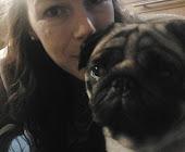 Conrad och jag
