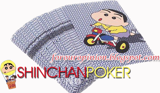 ShinchanPoker.com Agen Poker Dan Domino Terbaik Di Indonesia