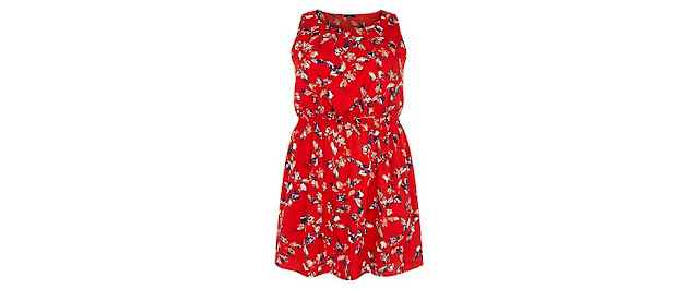 http://www.newlook.com/shop/inspire-plus-sizes/dresses/plus-size-red-floral-print-skater-dress_346810269