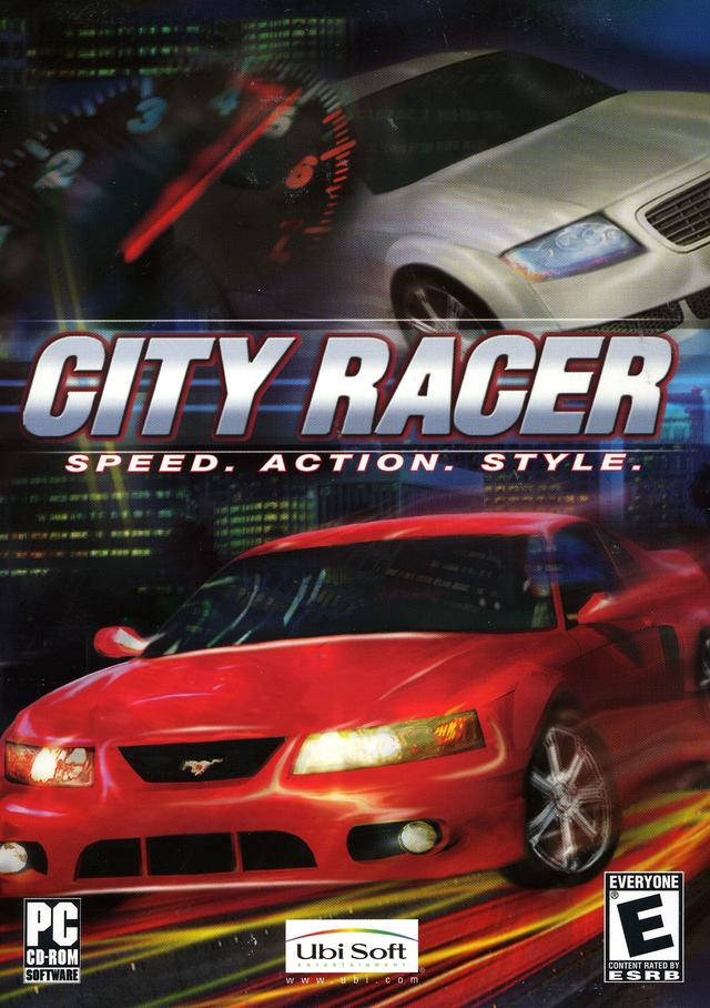 download City Racer