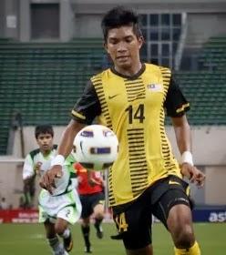 penuh perpindahan pemain liga malaysia 2014 martin kafando pemain
