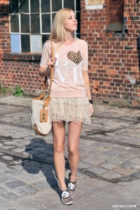 river island shirt bag skirt