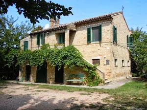 La nostra casa a Petritoli