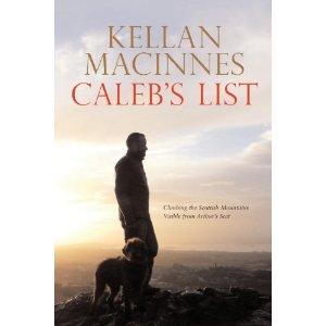 Caleb's List by Kellan MacInnes