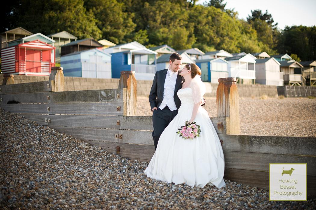 Weddings in Whitstable