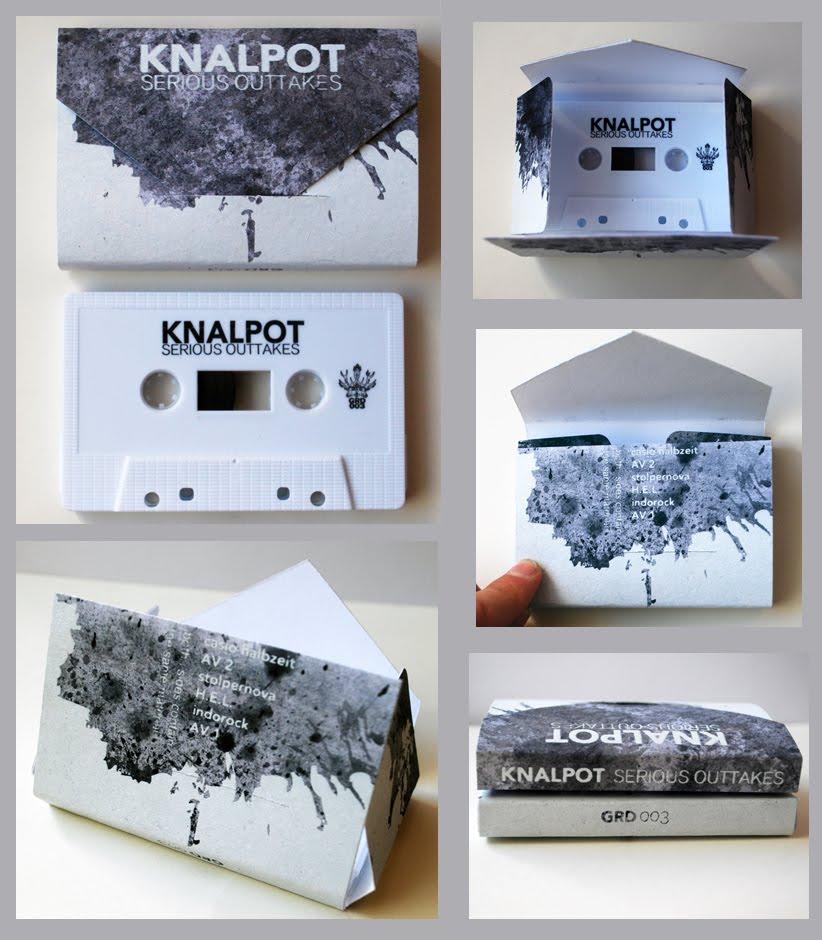Knalpot - Serious Outtakes