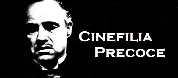 Cinefilia Precoce