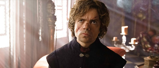 Game of Thrones S03E01. Valar Dohaeris Tyrion