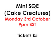 MINI SQE TICKETS NEXT ON SALE