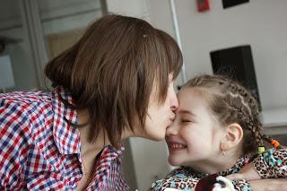 любим друг друга