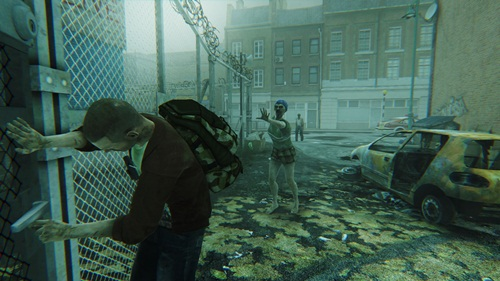Zombi - PC (Download Completo em Torrent)