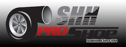 SHH PRO SHOP
