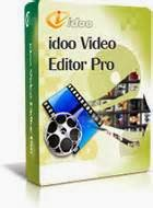 Free Download  idoo Video Editor Pro 2.8.0 Full version