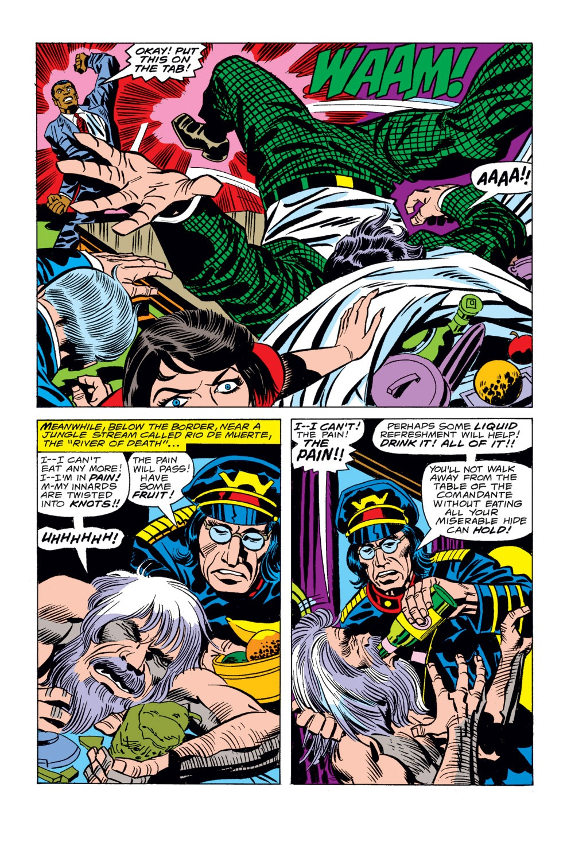 Captain America (1968) Issue #206 #120 - English 10