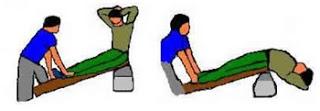 gerakan, senam, peninggi, badan, tiens, cepat, 27