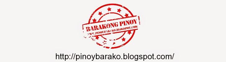 Barakong Pinoy