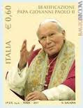 "Papa Giovanni Paolo II ""filatelia"""