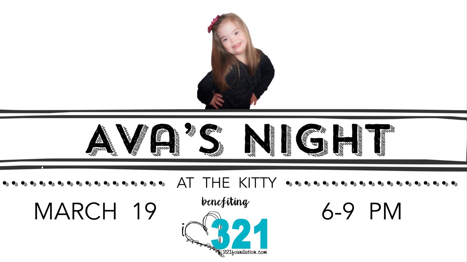 Ava's Night at The Kitty 3/19/2020