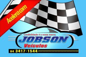 Jobson Veiculos em Caicó