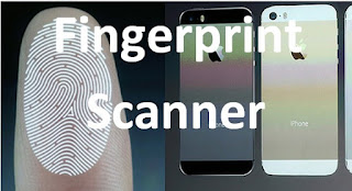 Does The Iphone 5c Have A Fingerprint Scanner