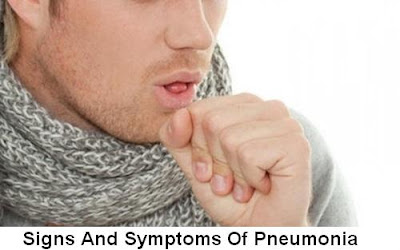 Pneumonia: Causes, Symptoms, Diagnosis, Treatment And Prevention