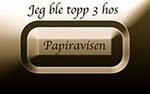 Papiravisen #8  2011