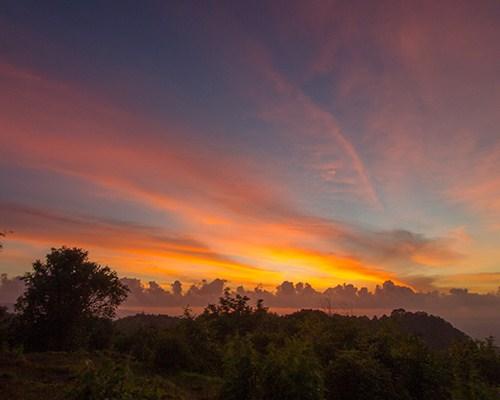 Bukit Mbucu