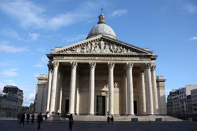 el Panteon de Roma viajes y turismo