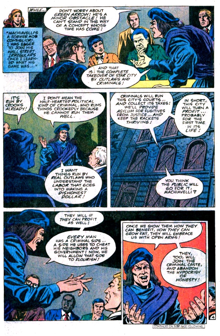 Detective Comics (1937) Issue #524 Page 22