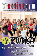 Zumba Fitness in active Gym