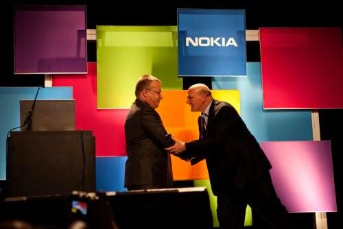 """Sau khi chính thức hoàn thành những thủ tục cuối cùng để """"thâu tóm"""" Nokia, Microsoft sẽ đổi tên Nokia thành Microsoft Mobile Oy, theo một bức thư rò rỉ từ Microsoft."""
