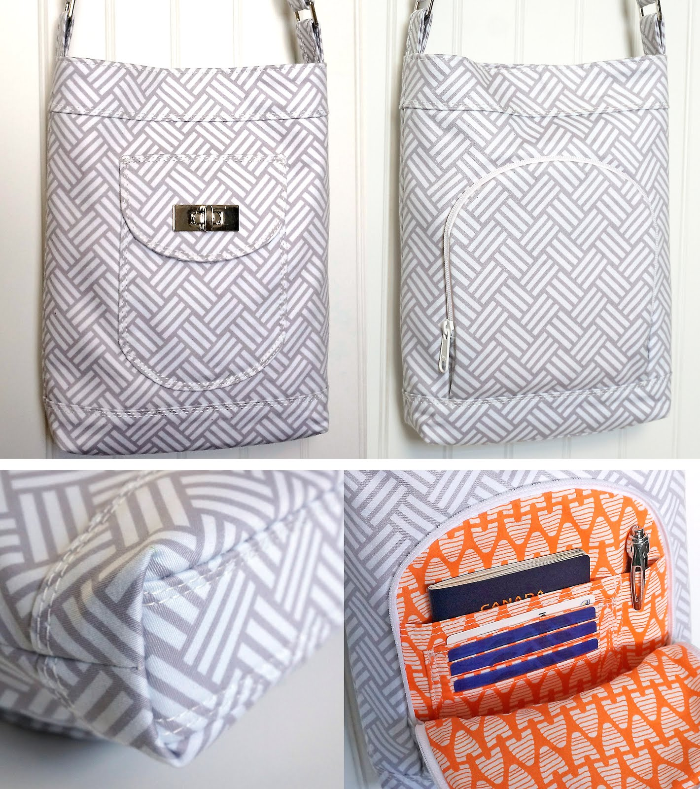 Emmaline Bags: Sewing Patterns and Purse Supplies: 12/01/2015 - 01 ...