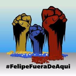 ¡Fuera Felipe González de Venezuela!