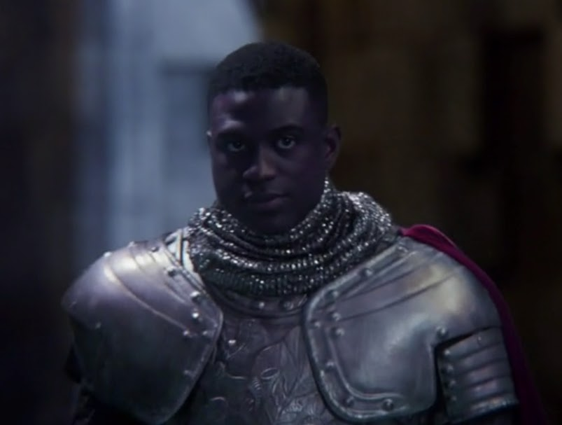 Lancelot Once Upon A Time