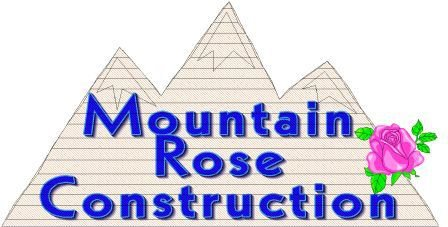 Mountain Rose Construction