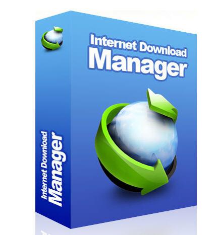 Internet Download Manager 6.12 Build 26 Full