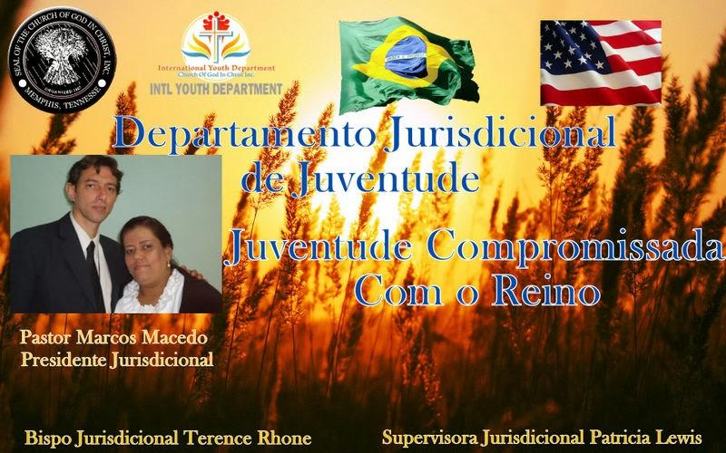 Juventude COGIC Brasil