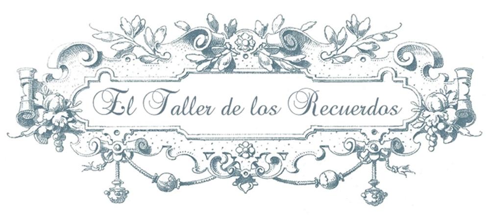 EL TALLER DE LOS RECUERDOS