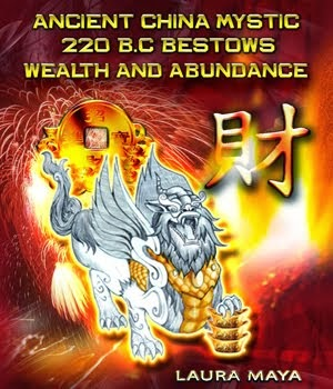 Ancient Chinese Wealth Mystic
