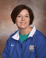Julie Wood named as the Assistant Principal for Middle School Campus 1