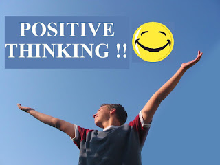 Positive Artitude