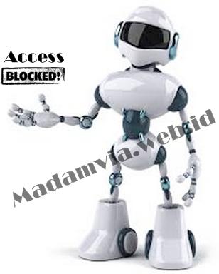 Dampak Menggunakan Setelean Robots.txt Disallow M=1 & M=0